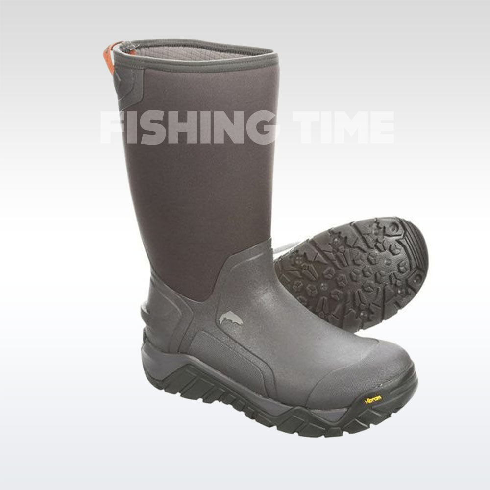 Simms G3 Guide Pull-On Boot - 14'' csizma