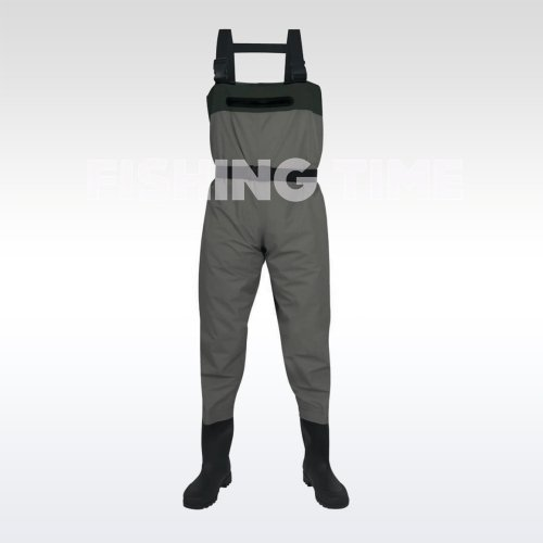 Norfin Whitewater Wader with PVC Boots gázlóruha