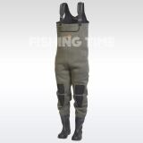 Norfin Freewater Wader with Boots gázlóruha