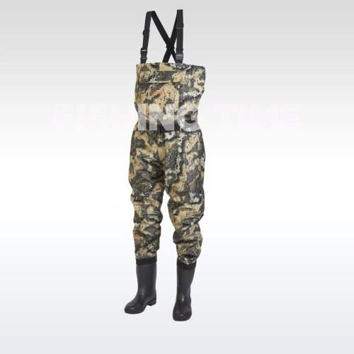 Norfin Rapid Wader with Boots gázlóruha