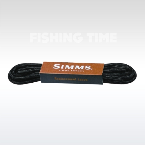 Simms Replacement Laces cipőfűző