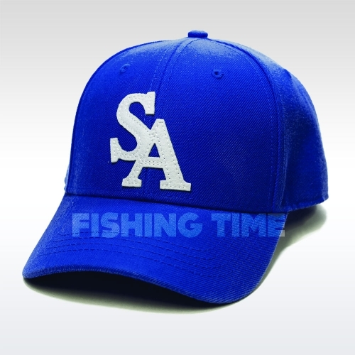 Scientific Anglers Retro Baseball Cap Logo