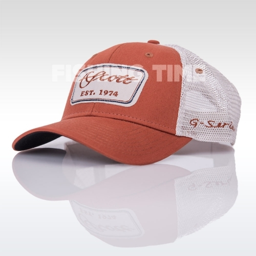 Scott Cap G-Series Orange baseballsapka