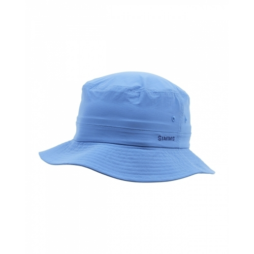 Simms Superlight Bucket Hat Pacific UPF 50 (víztaszító)
