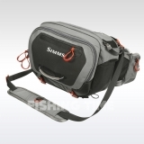 Simms Freestone Hip Pack Steel táska