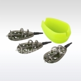 Carp Expert Pro Method Feeder Szett (3+1)