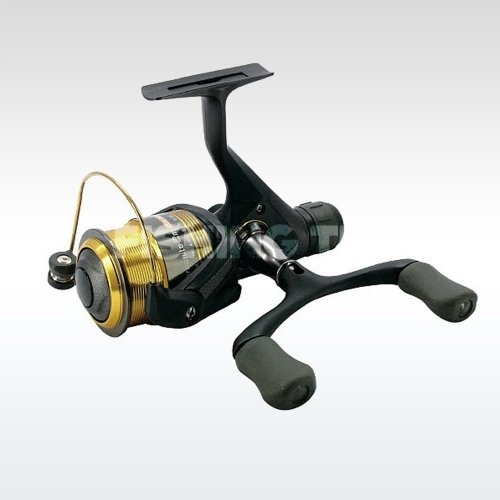 Okuma Carbonite 2M RD match orsó