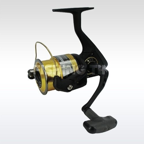 Okuma Carbonite Feeder orsó