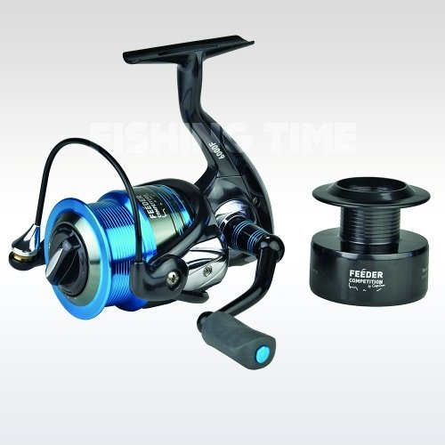 Carp Zoom Competition Feeder Cast - feeder orsó