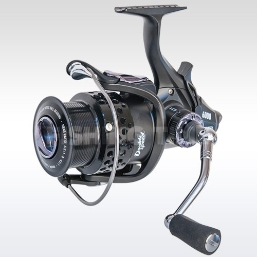 EnergoTeam Carp Expert Double-Speed