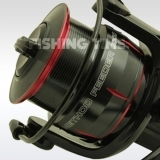 Nevis Method Carp Feeder 5000 - pótdob