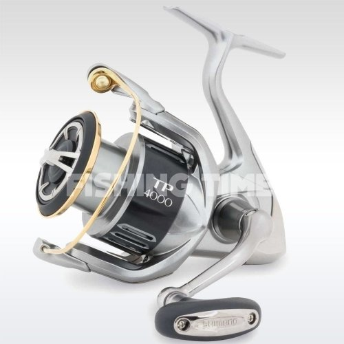 Shimano 15 TWIN POWER - pergető orsó