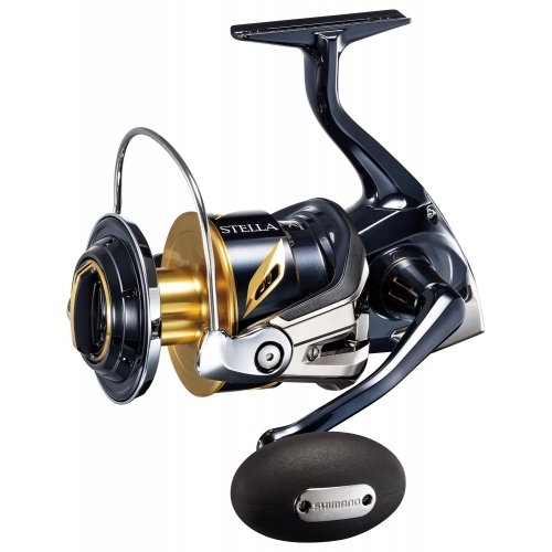 Shimano Stella SW C (made in JAPAN)