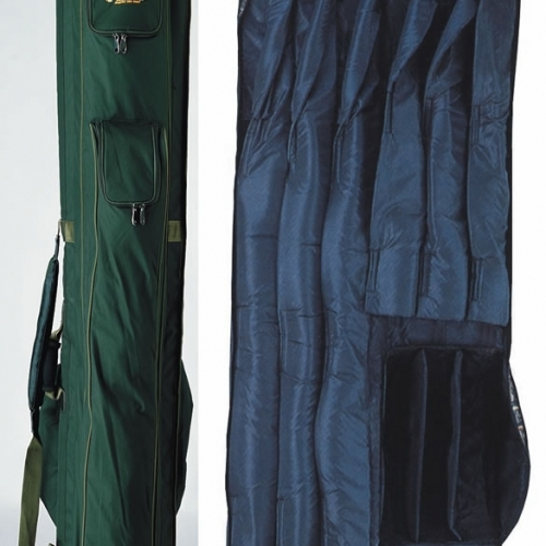K-Karp Expedition 3/5 Rod Holdall Botzsák
