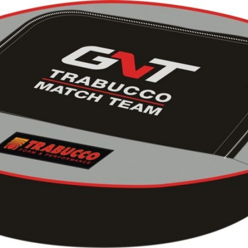 Trabucco Gnt Match Team 12 L Bucket Cover Vödör Fedél