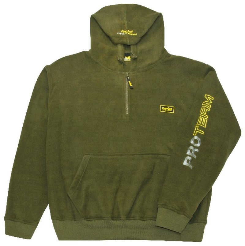 Trabucco Pro-team Fleece  Anorák