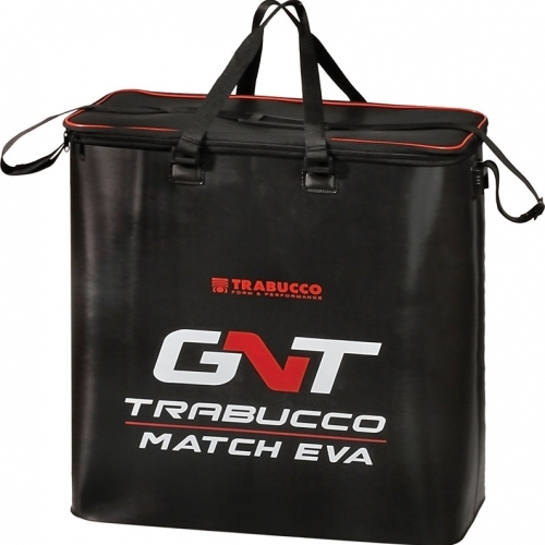 Trabucco Gnt Match Eva Keepnet Bag Xl, Száktartó
