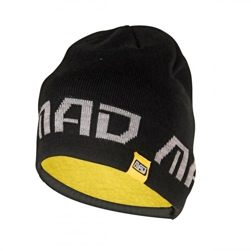 D.A.M. Mad Sapka Knitted Beanie