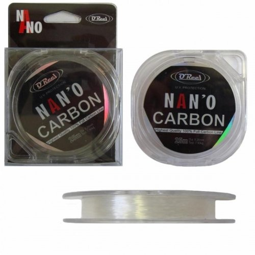 OREEL Nano Full Carbon (25m)
