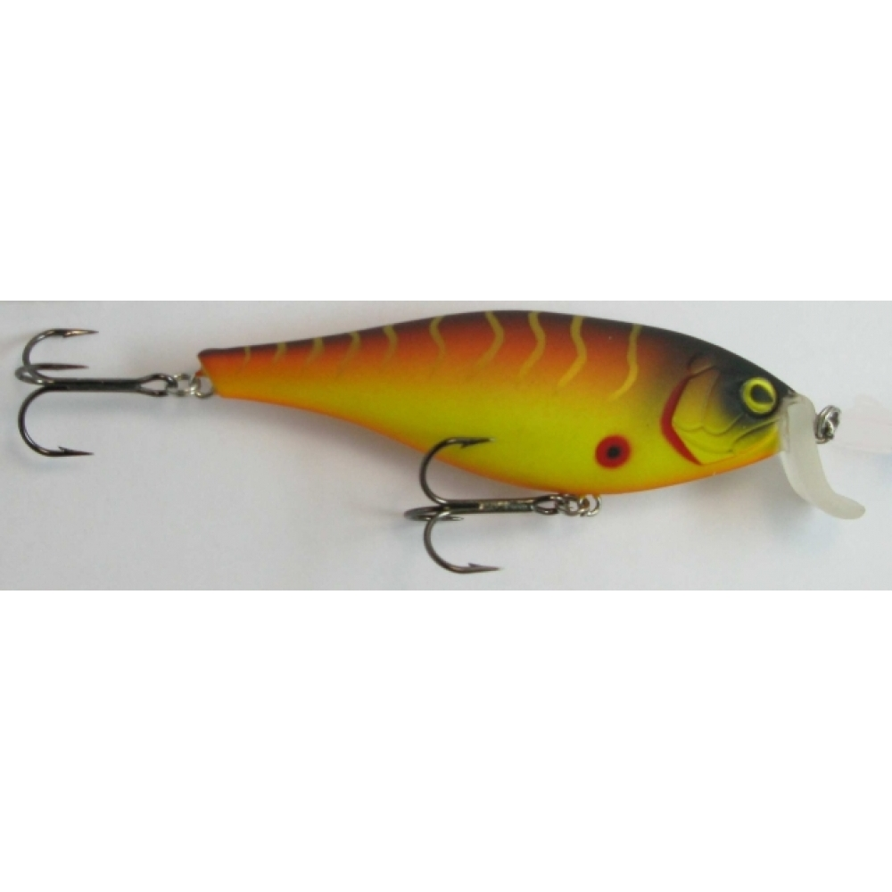 Rapture Shaddy S 88mm 16,5g wobbler