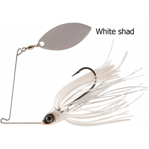 Rapture Sharp Spin Single Willow 7g spinnerbait