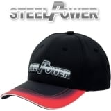 D.A.M. Steelpower sapka