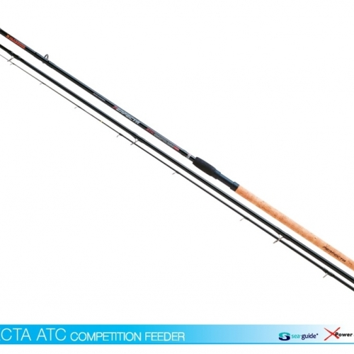 Trabucco Perfecta ATC Competition Feeder feederbot