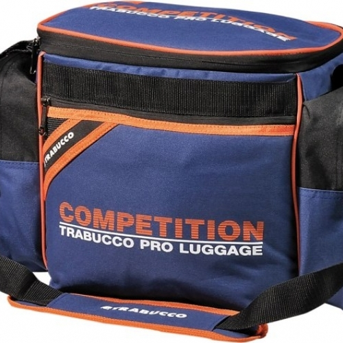 Trabucco Competition Pro Luggage Carryall pakolós táska