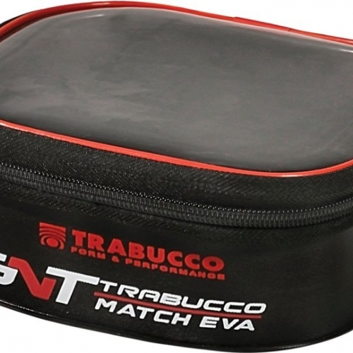 Trabucco GNT Match Eva Accessories Bag Mini kellékes táska