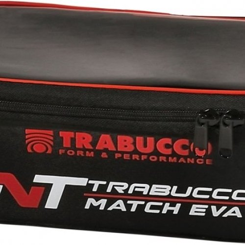 Trabucco GNT Match Eva Accessories Bag Large kellékes táska