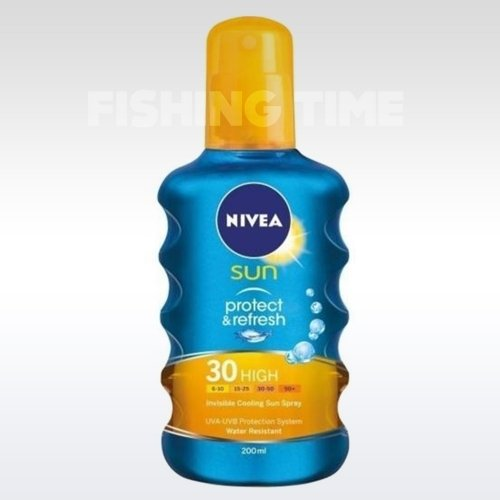 Nivea Protect&Refresh FF30 spray naptej