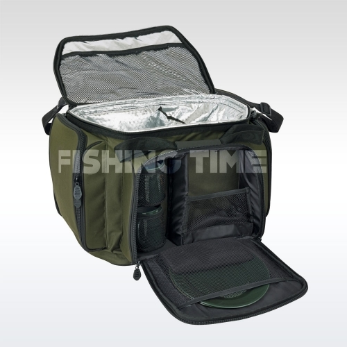 Fox R Series Cooler Food Bag 2 Man Hűtőtáska + Étkészlet