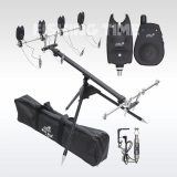Carp Expert DIGITAL COMBO - rod pod