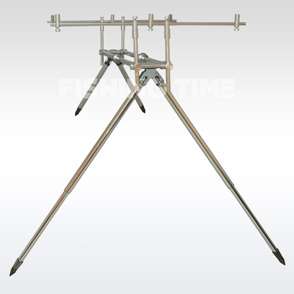 Carpon Alu Sky - rod pod ( 4 botos )
