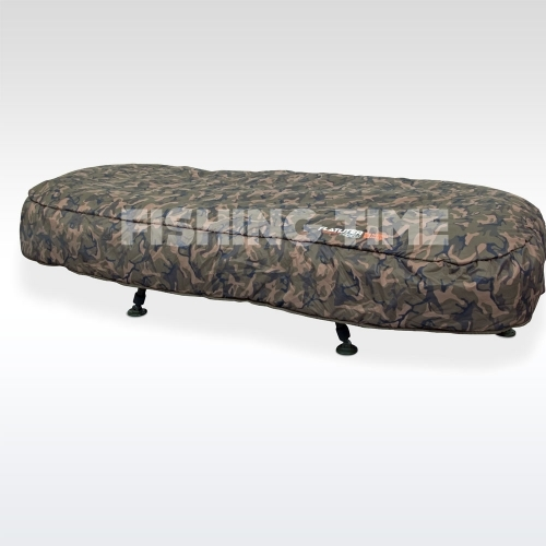 Fox Flatliter MK2 Thermal Aquos Cover Camo