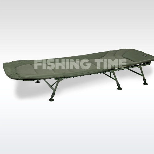 Fox Warrior II 6 legged XL Bedchair