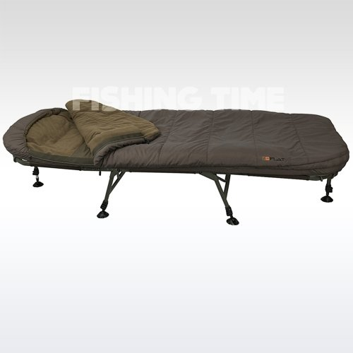 Fox Flatliner 3 SEASON Sleep System - bojlis ágy (6 lábas)