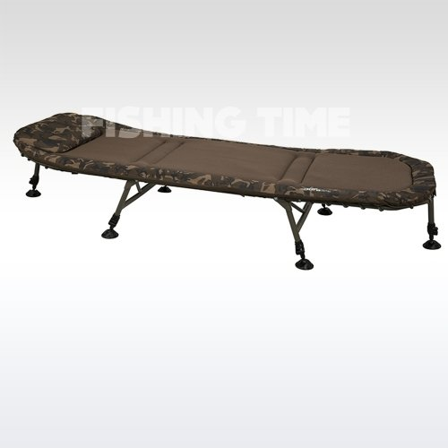 Fox DURALITE BED - ágy (202cm x 78cm)
