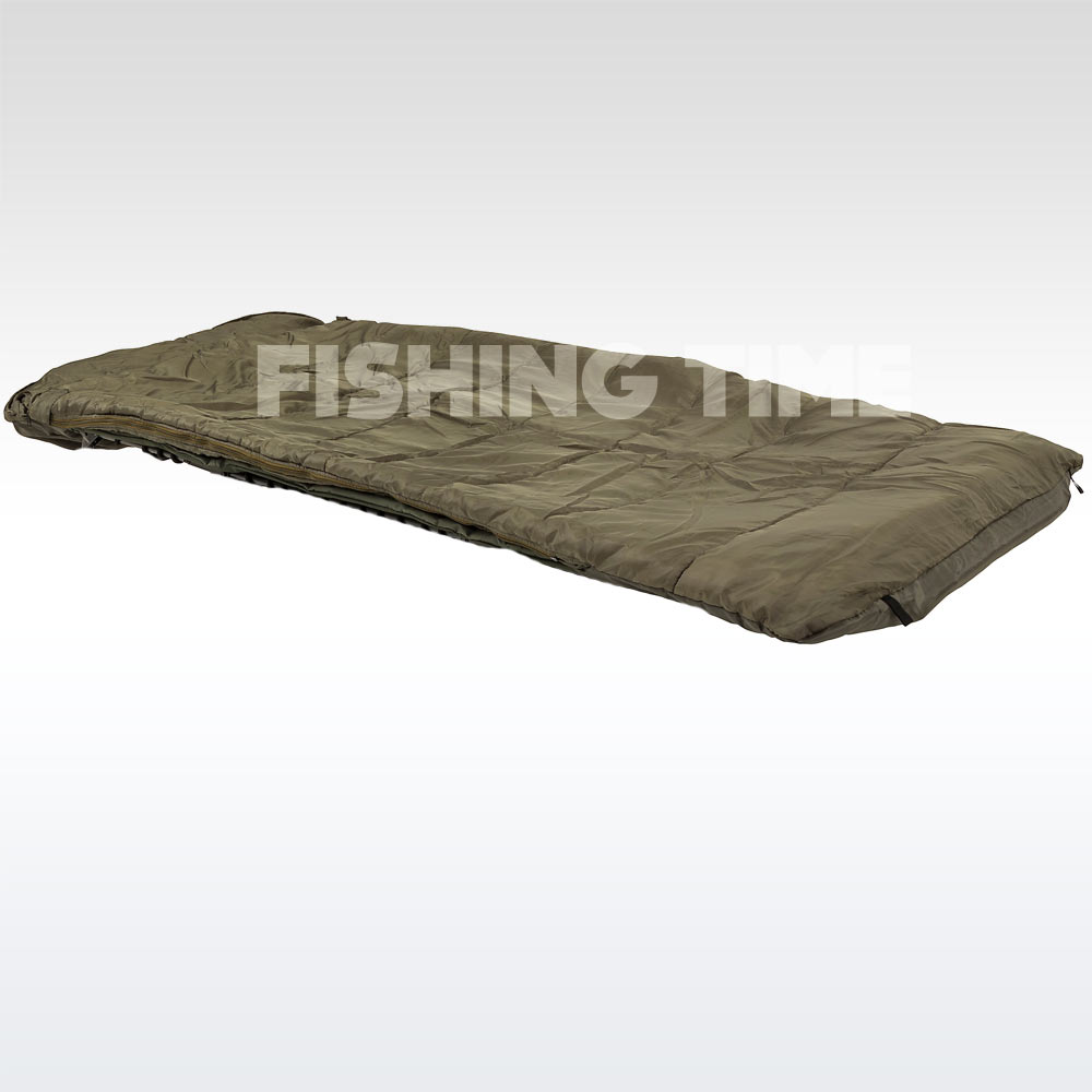 JRC Defender Fleece Sleeping Bag Wide hálózsák