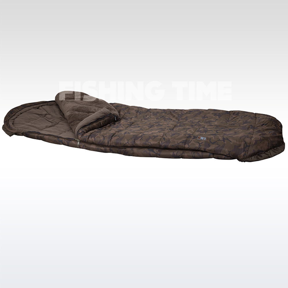 Fox R1 CAMO SLEEPING BAG - hálózsák (210cm x 88cm)