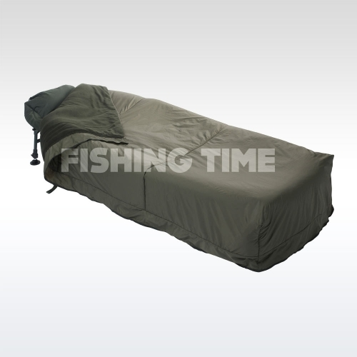 JRC Stealth X-lite Bedchair Cover takaró