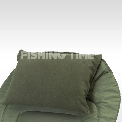 JRC Fleece Pillow párna