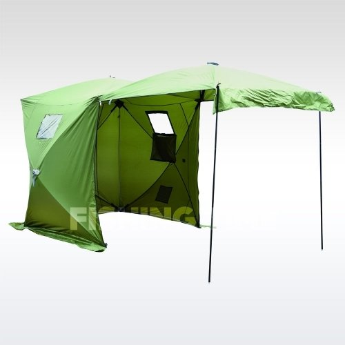 Carp Zoom InstaQuick Fishing Tent sátor