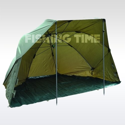 Carp Zoom Expedition brolly - ernyő (240x150x140cm)