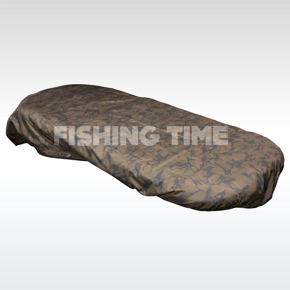 Fox Camo VRS3 Sleeping Bag Cover Ágytakaró