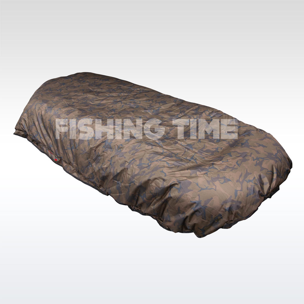 Fox Camo Thermal VRS3 Sleeping Bag Cover Ágytakaró
