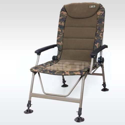 Fox R3 Camo Chair