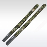 Abu Garcia Semi Hard Rod Case Woodland Camo kemény bottok
