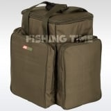 JRC DEFENDER BAIT BUCKET & TACKLE BAG - táska (45x33x45cm)