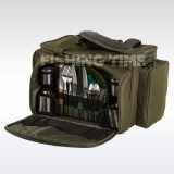 JRC DEFENDER SESSION COOLER FOOD BAG - táska (53x30x30cm)